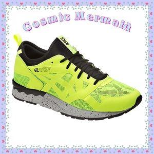 640130cfbcb2 Asics Shoes - 🔶ASICS Tiger Gel-Lyte V NS Athletic Shoes🔶Yellow